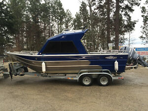 For Sale 2013 Thunder Jet Tyee Offshore