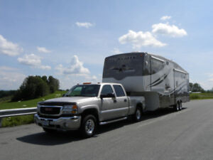 2006 CEDAR CREEK 5th Wheel