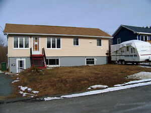 MAIN FLOOR OF HOUSE - COLE HARBOUR
