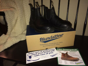 SAVE OVER $100 on BRAND NEW Blundstone Boots!!!!