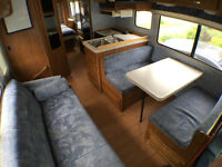 Class C Motorhome - REDUCED until Aug 4th