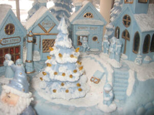 Absolutely stunning Christmas Village London Ontario image 1