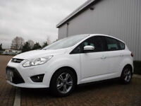Ford C-MAX 1.6TDCi Edition Left Hand Drive(LHD)