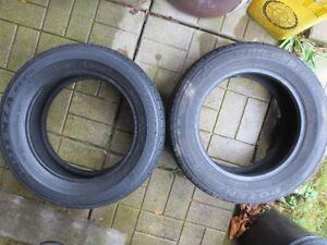 195/60R15 All Season Used but in good condition Must go!