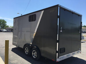 2017 CUSTOM BUILT TRAILERS ARE OUR SPECIALTY Peterborough Peterborough Area image 8