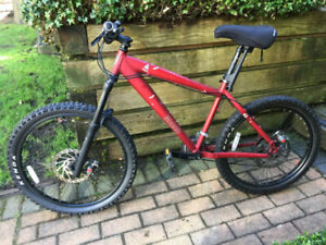Norco All-Mountain Bike - great deal!