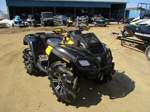 2011 Can Am 800 XMR in great shape and ready to ride!