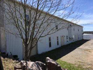 Commercial Space for Rent in Truro Industrial Park