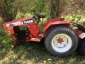 Lite Case tractors model# 448, and #222 for PARTS