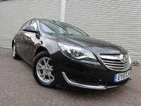 VAUXHALL INSIGNIA 2.0 2015 DIESEL GOOD AND BAD CREDIT CAR FINANCE AVAILABLE