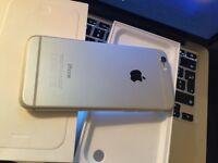 Apple IPhone 6 Plus (O2, Giffgaff, Tesco)