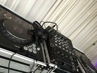 Pioneer Cdj 1000mk3 , DJM 700 , sl3 Serato box, dicers novation