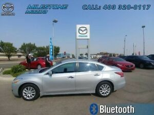 2015 Nissan Altima BASE  - Bluetooth
