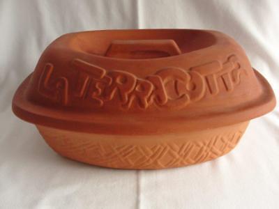 Форма для выпекания La Terracotta Clay