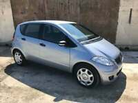 Mercedes A180 2.0CDI Classic SE 5 Door, 8 Stamps in the Book, Air Con, Alloys, 3 Month Warranty