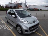 Peugeot 107 1.0 33000 MILES 2011