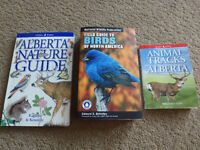Set of Wildlife Books