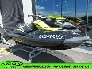 2012 Sea-Doo RXP X 260 72,68$/SEMAINE
