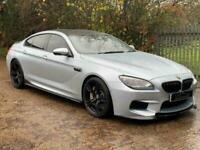 2014 14 BMW M6 4.4 M6 GRAN COUPE 4D 697 BHP COMPETITION PACK