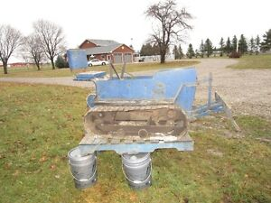 kit bulldozer large enough for adult London Ontario image 1