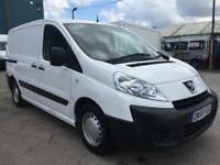 Peugeot Expert 1000 1.6HDi 90 L1 H1 Panel van TSLD # NOW PRICE SLASHED #