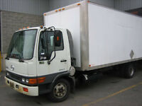 Montreal professional moving service quality job provided