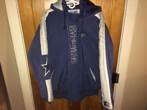 Vintage Pro Line Dallas Cowboys Starter jacket.  Large