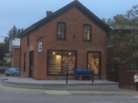 PICTON MAIN STREET -COMMERCIAL SPACE FOR LEASE DEC 1 2020