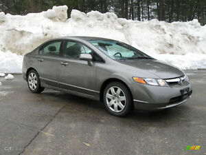 2006 Honda Civic Other