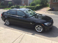 ** Lease Transfer 2011 BMW 328i XDRIVE **