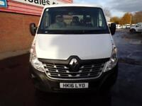Renault Master LL35 BUSINESS DCI S/C DROPSIDE