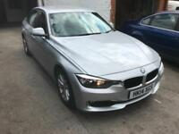 BMW 320 2.0TD ( 163bhp ) Auto 2014 Business