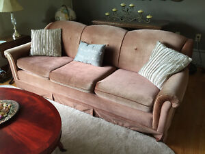 Couch, chair and ottoman Peterborough Peterborough Area image 1