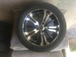 16 inch RTX rims for sale !