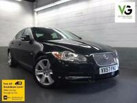 Jaguar XF 3.0 V6 Premium Luxury 4dr