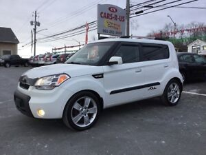 2010 Kia Soul 2.0L NO TAX SALE!! month of December only!