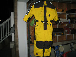 Snow Suit Ski-doo suit