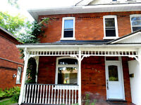 3 Bedroom house for rent in Collingwood down town