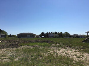 A prime lot for you & your family to build your dream home