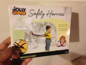 Safety harness - jolly jumper