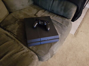 PS4 500GB need gone asap or i might have to pawn it cause bills