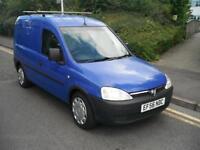Vauxhall Combo 1.3CDTi 16v ( a/c ) 2006 PLATE
