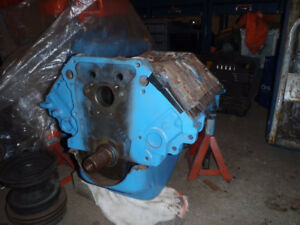 Mopar 360 and 318 short blocks for sale