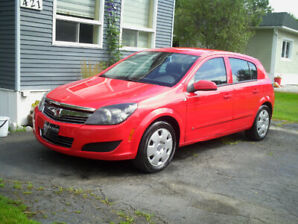 SATURN ASTRA XE 2009 , 95 000KM