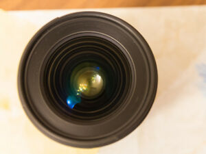 Sigma Art 24mm F1.4 Lens for Canon