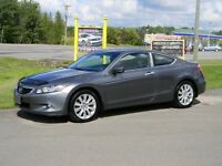 ***SOLD***2008 HONDA ACCORD***EX-L***3.5 V6***LEATHER**