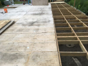 8x8 Pressure Treated | Kijiji in Ontario  - Buy, Sell & Save