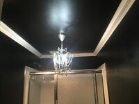 General Contracting and Home Reno