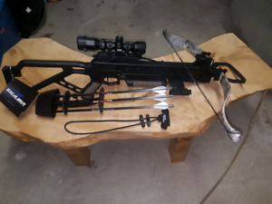 Excalibur Grz2 Package - New