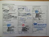 2011 Chevrolet Captiva 2.2 VCDi LT 5dr (7 Seats)